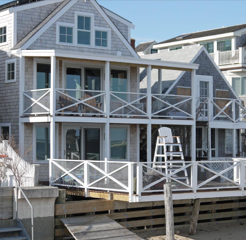Deborah Paine: Cape Cod Custom Home Builder And